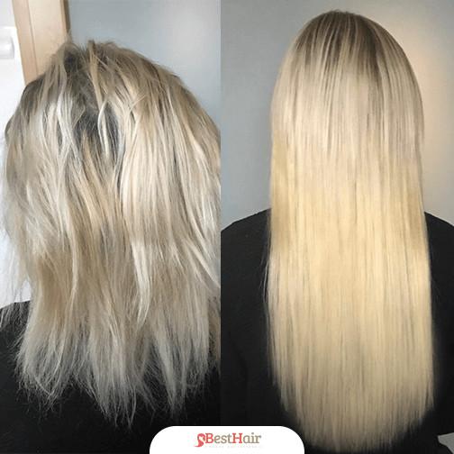 Włosy Naturalne Co Musisz O Nich Wiedzieć
