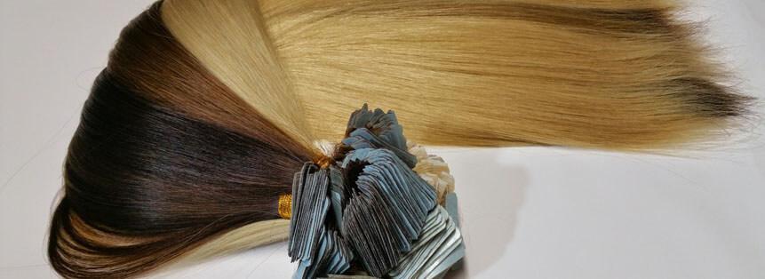 Przedłużanie Włosów Bez Użycia Wysokiej Temperatury