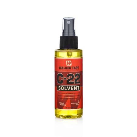 Remover Walker Tape C-22 Solvent 118ML